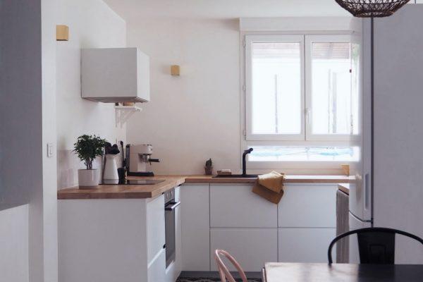 Astuces pour l'aménagement d'une petite cuisine